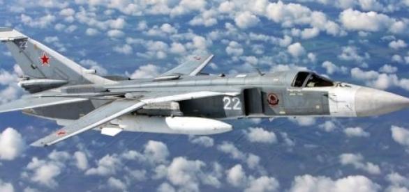 Estará Moscovo a ajudar militarmente a Argentina?