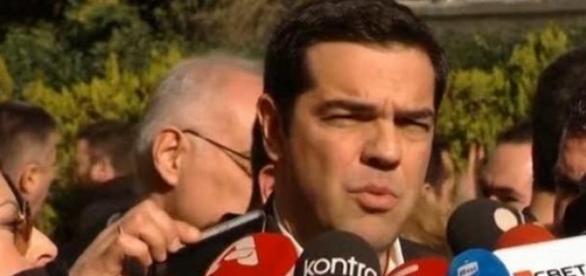 Il leader radicale Tsipras favorito alle elezioni