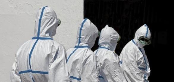 Le gouvernement écossais confirme un cas d'Ebola