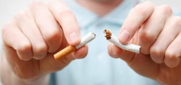 No subas de peso por dejar de fumar