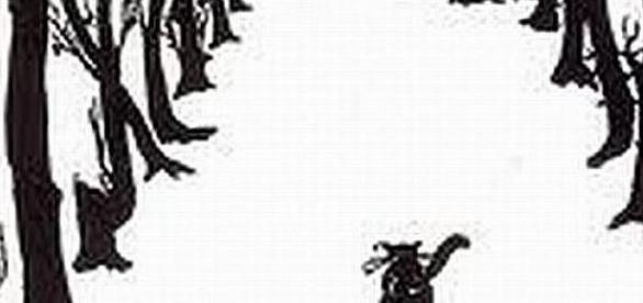 O gato e seu caminho por Kipling