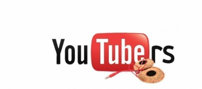 Los youtubers acumulan millones de seguidores