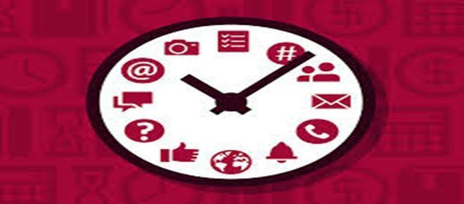Perder el tiempo en internet