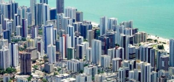 A metrópole e vida urbana