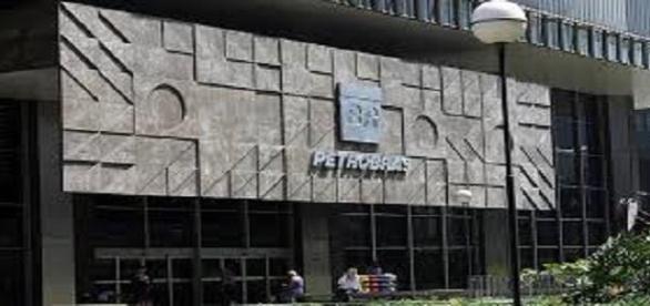 A Petrobras sofre com grandes problemas