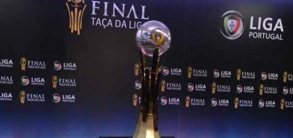 A Taça da Liga provoca desinteresse nos grandes
