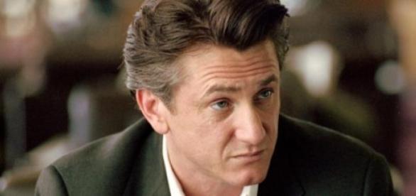 El actor y director Sean Penn