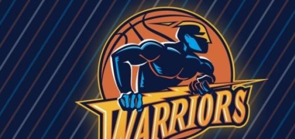 Logo de los Golden State Warriors