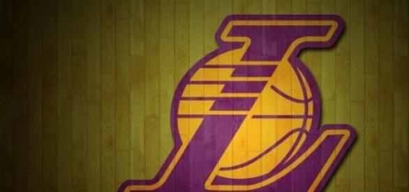 Logotipo de Los Ángeles Lakers