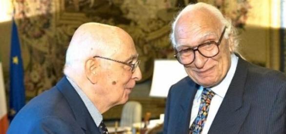 Messaggio Napolitano: Pannella indulto e amnistia