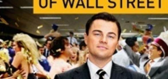 O Lobo de Wall Street, filme mais baixado de 2014