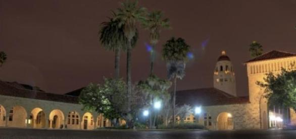 Universidad de Stanford, EU