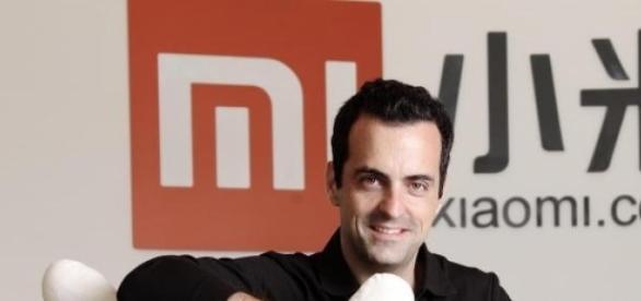 Xiaomi so chegará ao Brasil no segundo semestre