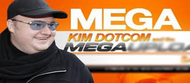 Kim Dotcom Megachat contra el espionaje