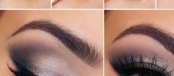 Las cejas, el marco de tus ojos