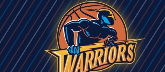Logo de los Golden State Warriors