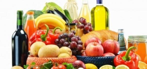 Dieta mediterrânea : saúde e longevidade