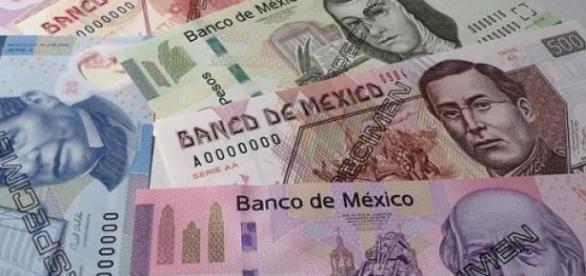 El peso mexicano puede estar ante aprietos