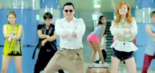 Gangnam Style colapsou contador do Youtube