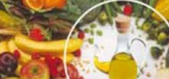 La dieta mediterránea prolonga la vida.