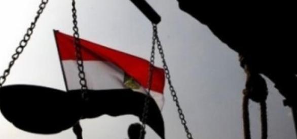 La justice égyptienne incontrôlable