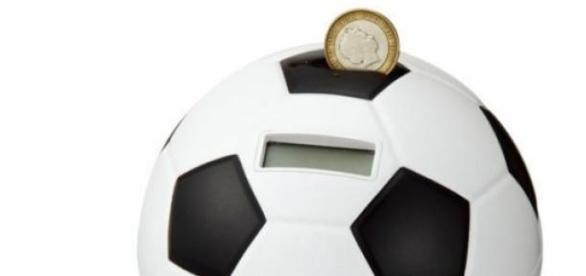 Os Negócios do Futebol - Transferências.
