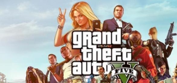"""GTA"", el juego de la polémica"