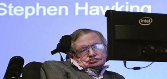 Stephen Hawking inteligencia artificial