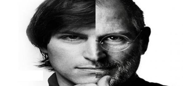 Steve Jobs Ceo de la compañia Apple