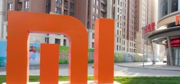 Xiaomi, empresa asiática con sede en China.