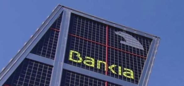 Bankia en la cuerda floja