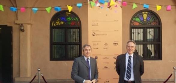 Ciro Castaldo e Domenico Ranesi