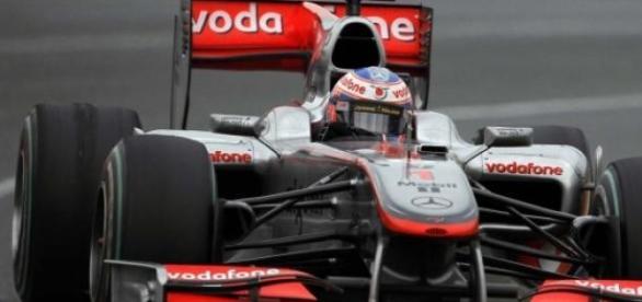 El compañero de Alonso en el alero