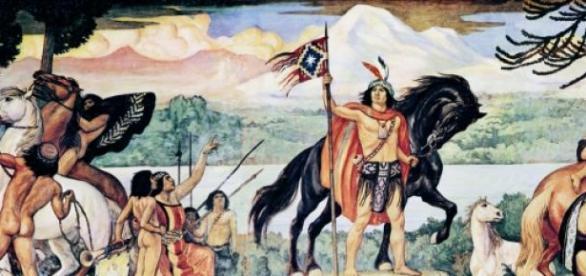 El pueblo mapuche en lucha
