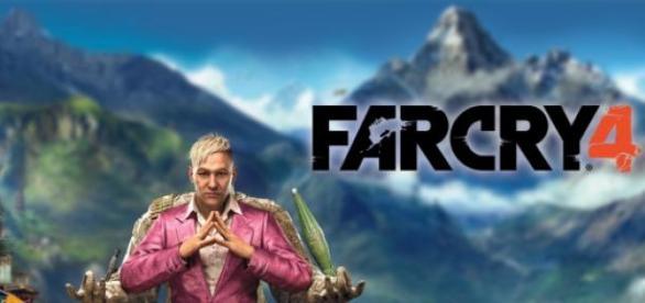 Far Cry 4: Ubisoft lanza un nuevo parche.