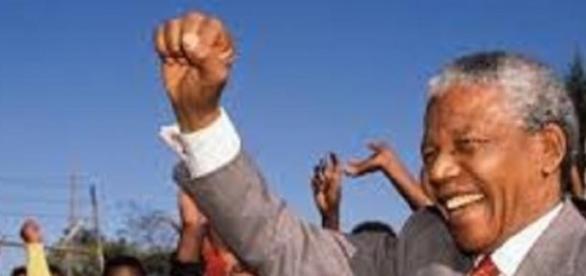 Mandela foi um exemplo de amor ao próximo
