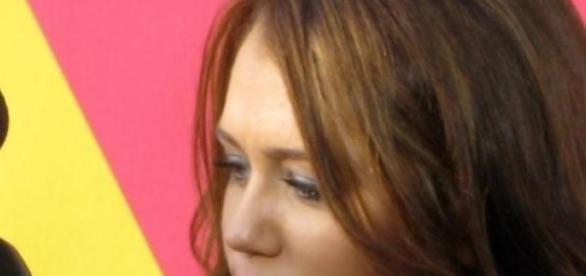 Miley Cyrus vuelve a hacer de las suyas