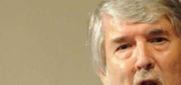 Nella foto: Ministro del Lavoro, Giuliano Poletti