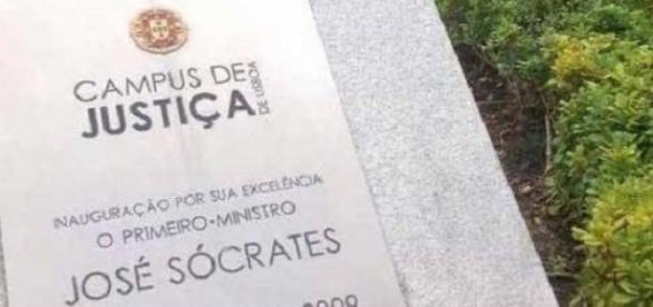O pedido de Habeas Corpus de José Sócrates