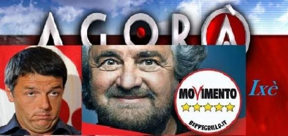 Sondaggi politici elettorali Ixè-Agorà 5/12/2014