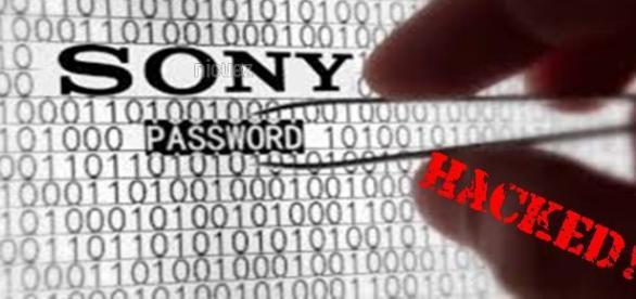 Sony Pictures Studios  Hacked!