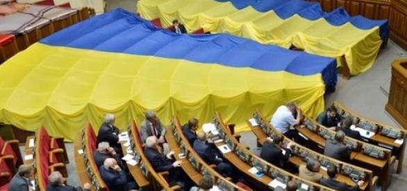Un Parlamento con los cambios sin precedentes.
