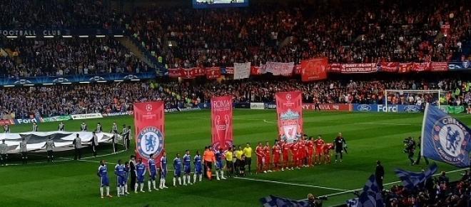English football champion league