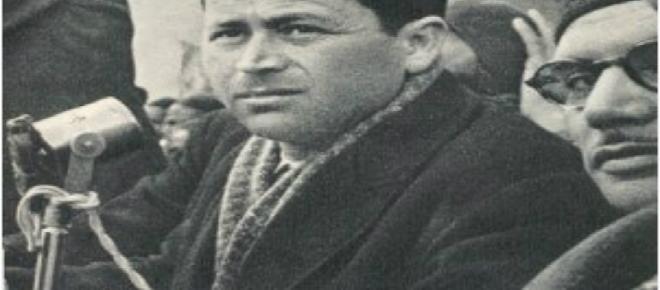 62 ans depuis l'assassinat de Farhat Hached