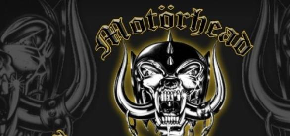 Emblema de la banda británica  Motörhead