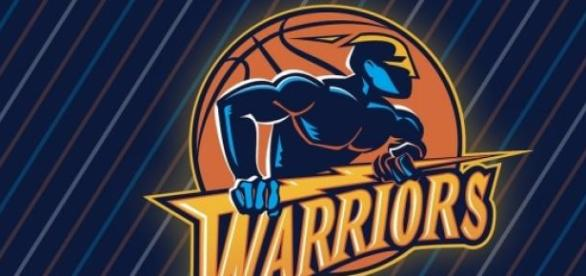 Imagen del logo de los Golden State Warriors