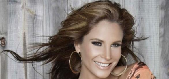 Lorena Rojas tiene ahora cáncer de hígado
