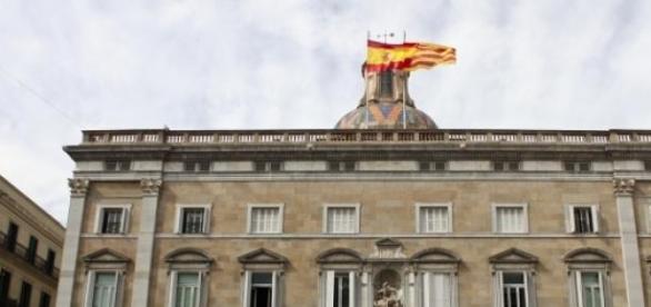 "Palacio de la ""Generalitat"""