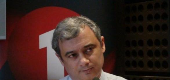 Pedro Silva Pereira, ex-ministro da Presidência