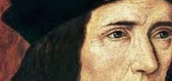 Ricardo III último rey medieval de Inglaterra